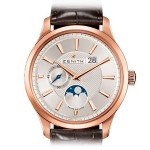Zenith Captain Moonphase 40 Rose Gold 18.2140.691