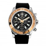 Breitling Superocean Chronograph II Gold C13341