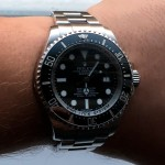 Rolex Sea-Dweller Deepsea 44mm 116660