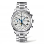 Longines Master Collection Moon Phase Triple Calendar L26734786