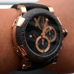 Romain Jerome Titanic DNA Chrono Oxy Rose Gold CH.T.OXY3.2222.00.BB