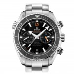 Omega SEAMASTER PLANET OCEAN 600M CO-AXIAL CERAMIC CHRONOGRAPH 45,5 232.30.46.51.01.003