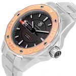 TAG HEUER Aquaracer 500 M Calibre 5 Automatic 43 mm WAJ2150.BA0870