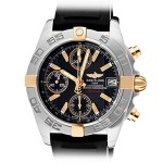 Breitling Men's Windrider Automatic Gold B13358L2\B974\145Z