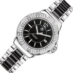 TAG HEUER Formula 1 Full Diamonds 37 mm WAH1217.BA0859