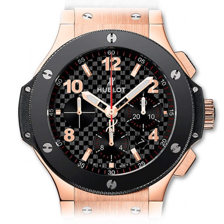 Hublot Big Bang 44mm Red Gold 301.PB.131.RX