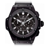 Hublot Big Bang King Power Reserve Split-Second 48 BLACK MAGIC Limited Edition 500 709.СI.1770.RX