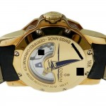Corum Admirals Cup Yellow Gold Chronometer 44 977.630.55
