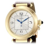 Cartier Pasha de Cartier Yellow Gold 42 mm W3019551