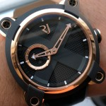 Romain Jerome Moon Dust-DNA Moon Invader Limited Edition Rose Gold RJ.M.AU.IN.002.01