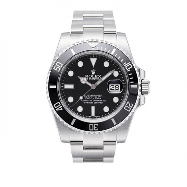 Rolex Submariner Date Ceramic 116610LN