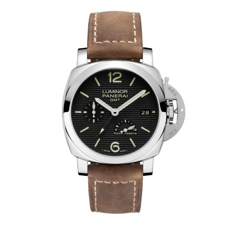 Panerai Luminor GMT PAM00537