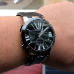 Ulysse Nardin Executive Dual Time 43mm 243-00